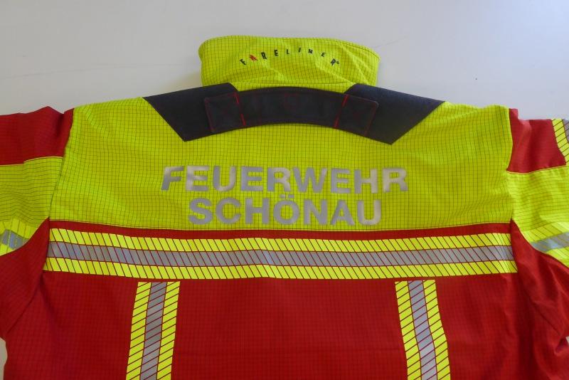 Feuerwehr Schönau